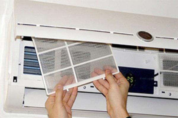 Sửa chữa lắp đặt điều hòa tại nhà làm việc chuyên nghiệp