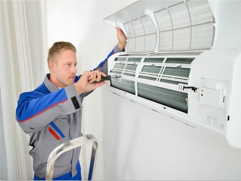 Sửa điều hòa tại nhà Hà Nội chuyên nghiệp để bảo vệ chất lượng thiết bị