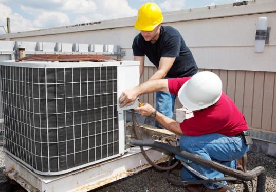 Sửa chữa lắp đặt điều hòa tại nhà