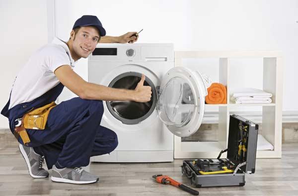 Sửa máy giặt tại Ngụy Như Kon Tum