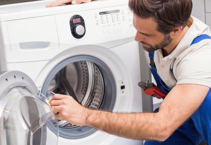 Sửa máy giặt tại Phan Đình Giót phục vụ nhanh chóng