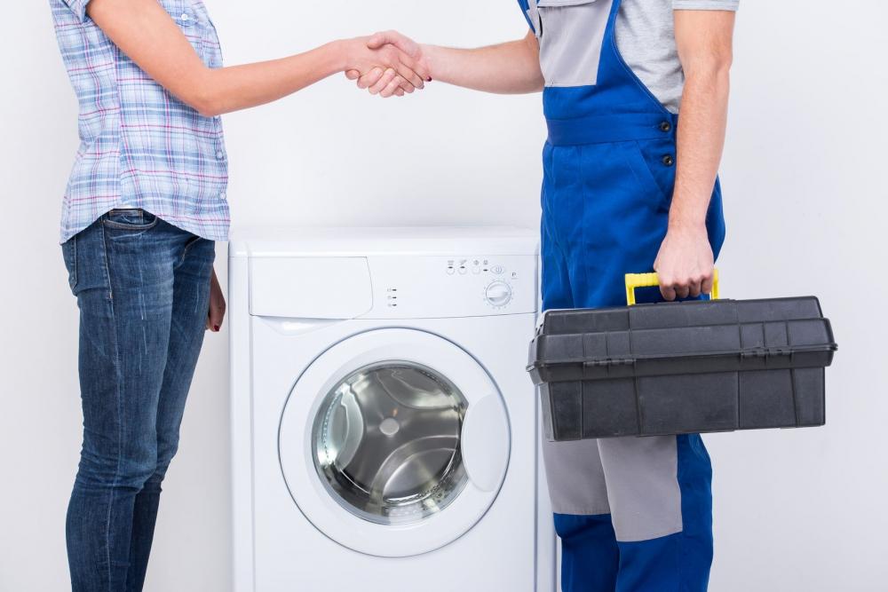 Sửa máy giặt tại đường Láng