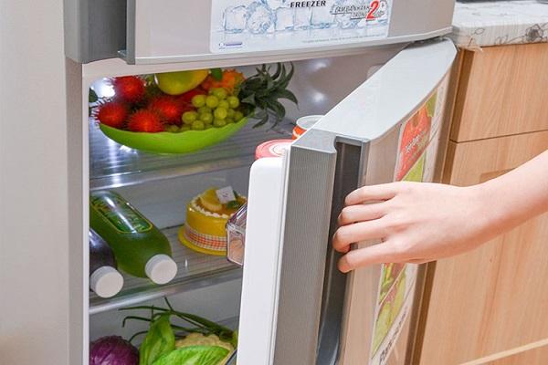 Sửa tủ lạnh tại Hạ Đình