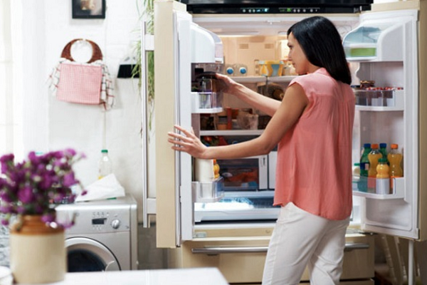 Sửa tủ lạnh tại Hoàng Đạo Thành