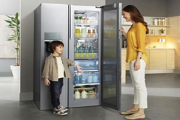 Sửa tủ lạnh tại Nguyễn Lân nhân viên kỹ thuật làm việc chuyên nghiệp