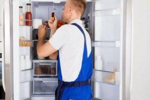 Sửa tủ lạnh tại Chính Kinh