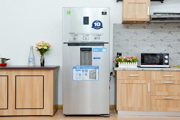 Sửa tủ lạnh tại Linh Đàm phục vụ chu đáo, hỗ trợ tận tình