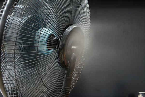 Sửa quạt phun sương đáp ứng đúng yêu cầu khách hàng