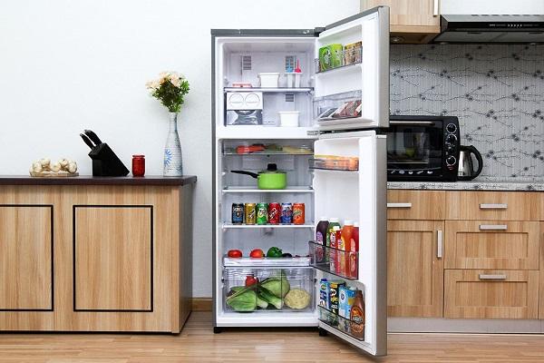 Sửa tủ lạnh tại Nguyễn Văn Trỗi cam kết bảo hành từ 6 - 12 tháng