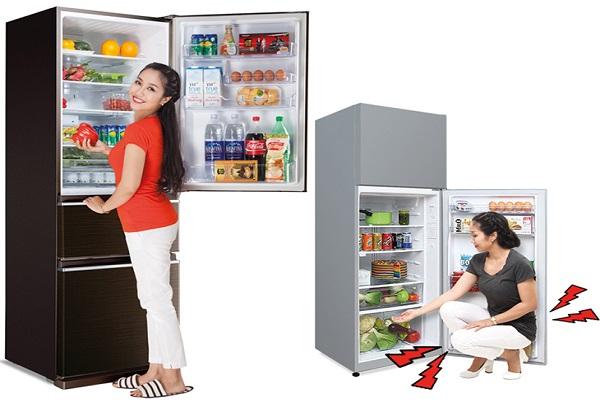 Sửa tủ lạnh tại Hạ Đình phục vụ chu đáo nhất hiện nay