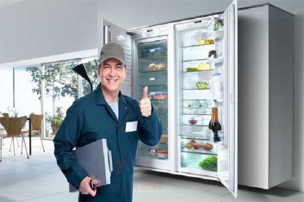 Sửa tủ lạnh tại Đại Từ