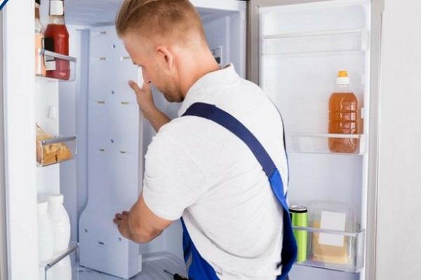 Sửa tủ lạnh tại Ngã Tư Sở