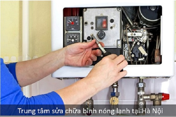 Sửa bình nóng lạnh tại Vương Thừa Vũ