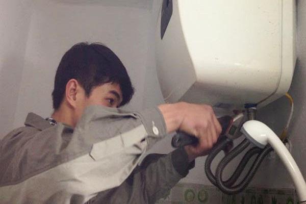 Sửa bình nóng lạnh tại Chính Kinh