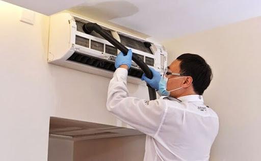 Dịch vụ sửa chữa điều hòa tại Hà Nội nhanh chóng nhất